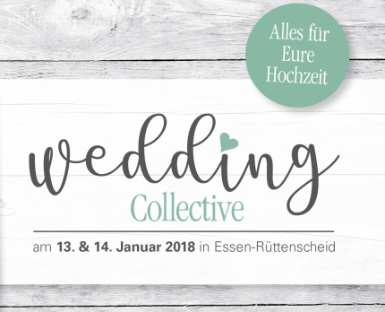 Wedding Collective 2018
