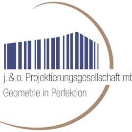 Logo j. & o. Projektierungsgesellschaft