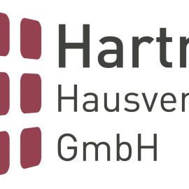 Hartmann Hausverwaltung Logo